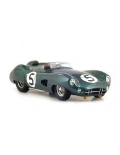 ASTON MARTIN DBR1 WINNER LE MANS 1959