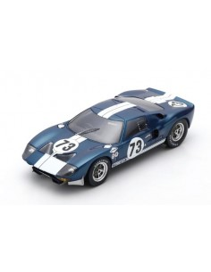 Ford GT No.73 Winner Daytona 1965