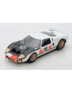 Ford Mk II No.98 Winner 24H Daytona 1966