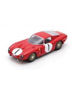 Iso Rivolta No.1 Le Mans 1964