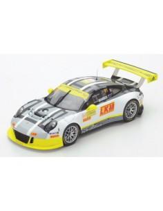 Porsche 911 GT3 R Earl Bamber No.911 Macau GT World Cup 2016