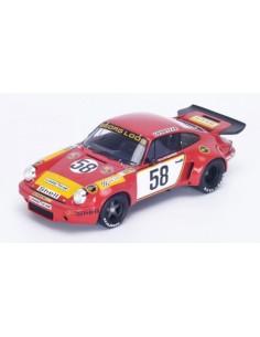 Porsche 911 RSR 3.0 No.58 Le Mans 1975