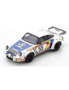 PORSCHE 911 RSR 3.0 No.55 LE MANS 1975