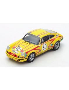 Porsche 911 S No.80 Le Mans 1972
