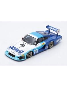 Porsche 935 Moby Dick No.79 Le Mans 1982