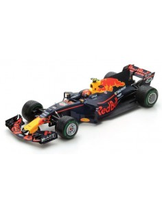 Red Bull RB13 Max Verstappen No.33 Chinese GP 2017