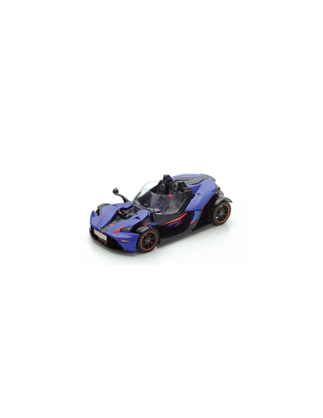 Spark S5663 1/43 KTM X BOW GT