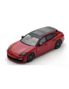 Porsche Panamera 4 E-Hybrid Sport Turismo 2018