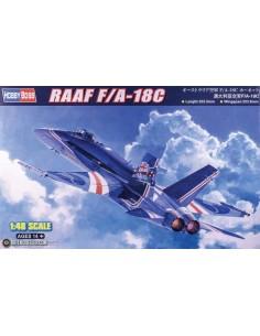 RAAF F/A-18C