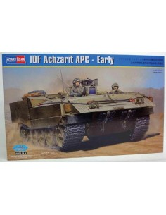 IDF Achzarit APC - Early