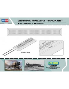 German Railway Track
