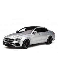 Mercedes-Amg E 63 S 2017