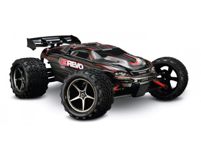E-Revo VXL 4WD Brushless - RTR