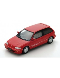 Honda Civic EF3 Si 1987