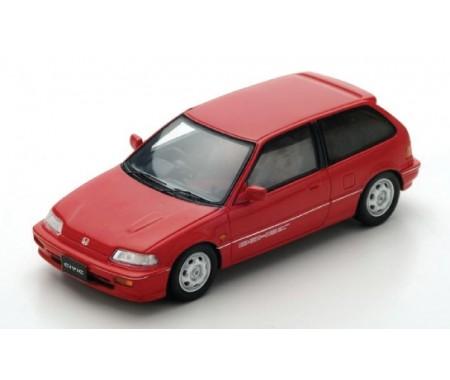 Honda Civic EF3 Si 1987