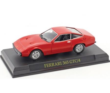 Ferrari 365 GTC/4 Coupé