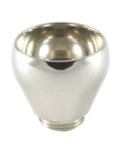 Cup 2ml chrome for CR plus models