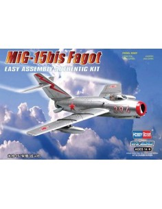 F-86F-30 Sabre - Easy Assembly Kit