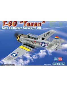 "American T-6G ""Texan"" - Easy Assembly Kit"