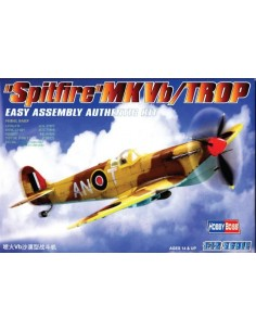 """Spitfire"" Mk Vb/Trop - Easy Assembly Kit"