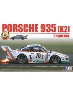 Porsche 935 [K2] 1977 DRM Version