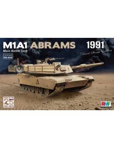 "M1A1 Abrams ""Desert Storm edition 1991"""