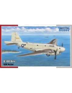 B-18B Bolo 'ASW Version'