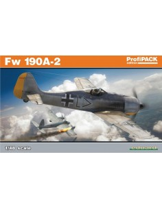 Fw 190A-2 - ProfiPack Edition