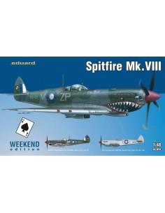 Spitfire Mk.VIII - Weekend Edition