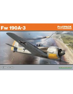 Fw 190A-3 - ProfiPack Edition