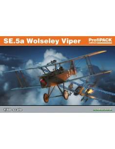 SE.5a Wolseley Viper - ProfiPack Edition
