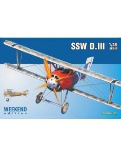 SSW D. III - Weekend Edition