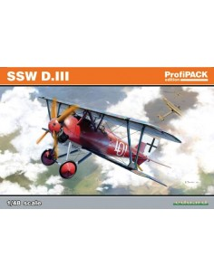 SSW D.III - ProfiPack Edition