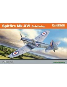 Spitfire Mk.XVI Bubbletop - ProfiPack Edition