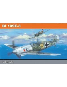 Bf 109E-3 - ProfiPack Edition