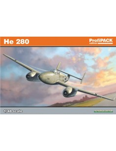 He 280 - ProfiPack Edition