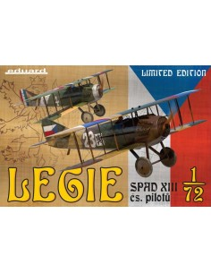 Legie SPAD XIII - Limited Edition