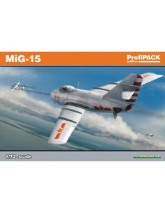 MiG-15 - ProfiPACK edition