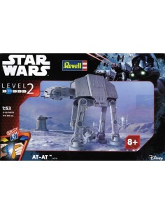 Star Wars AT-AT - Easy Kit