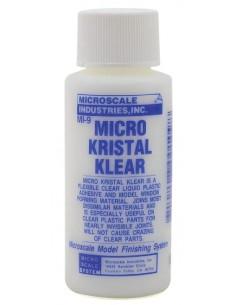 Micro Kristal Klear - 28ml