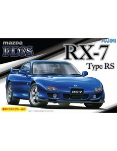 Mazda FD3S RX-7 Type RS