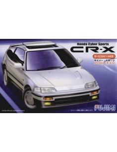 Honda Cyber Sports CR-X Si