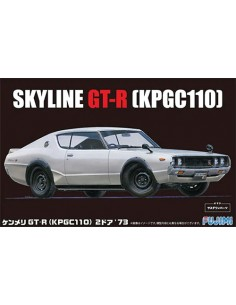 Skyline GT-R (KPGC110) 2-Door 1973