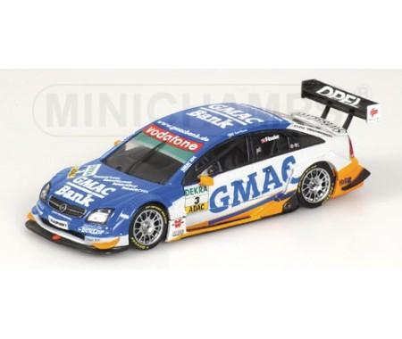 OPEL VECTRA GTS V8 - ´GMAC-BANK´ - MARCEL FAESSLER - OPC TEAM PHOENIX - DTM 2004