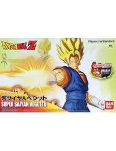 Dragon Ball Z Super Saiyan Vegetto