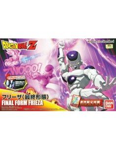 Dragon Ball Z Final Form Frieza