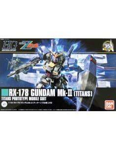 HG RX-178 Gundam Mk-II (Titans)