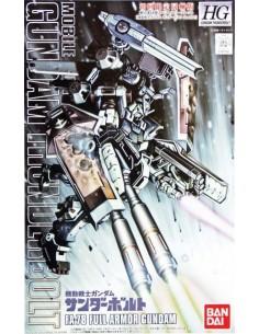 HG Mobile Gundam Thunderbolt FA-78 Full Armor Gundam