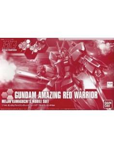 HG Try Gundam Amazing Red Warrior