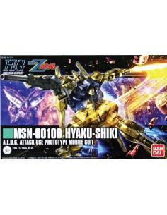 MSN-00100 Hyaku-Shiki
